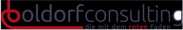 Boldorf Consulting Logo